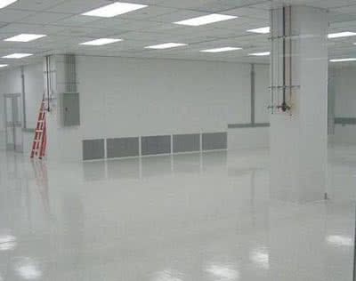 SDL - Clean Room