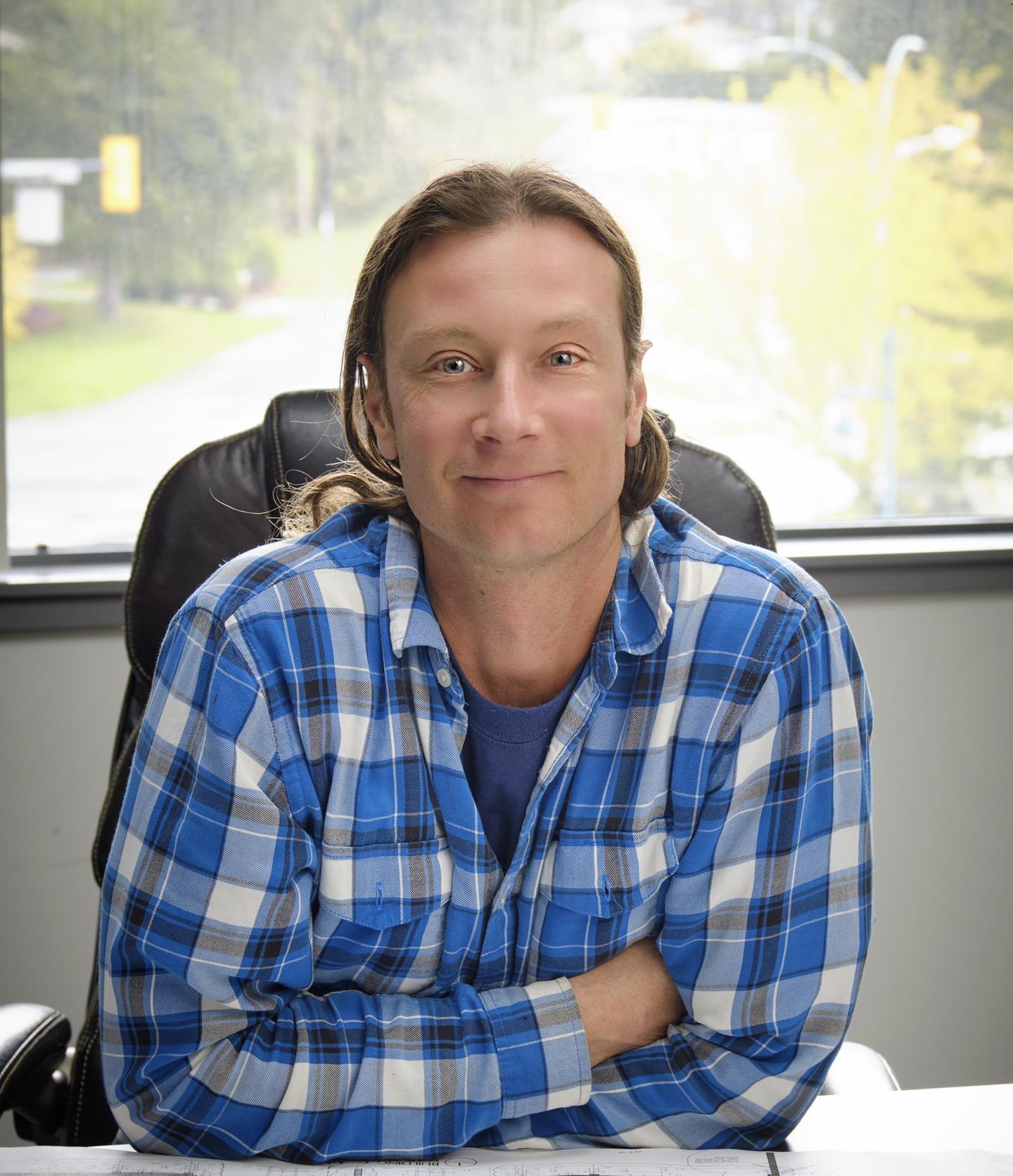 Chris Ziebarth
